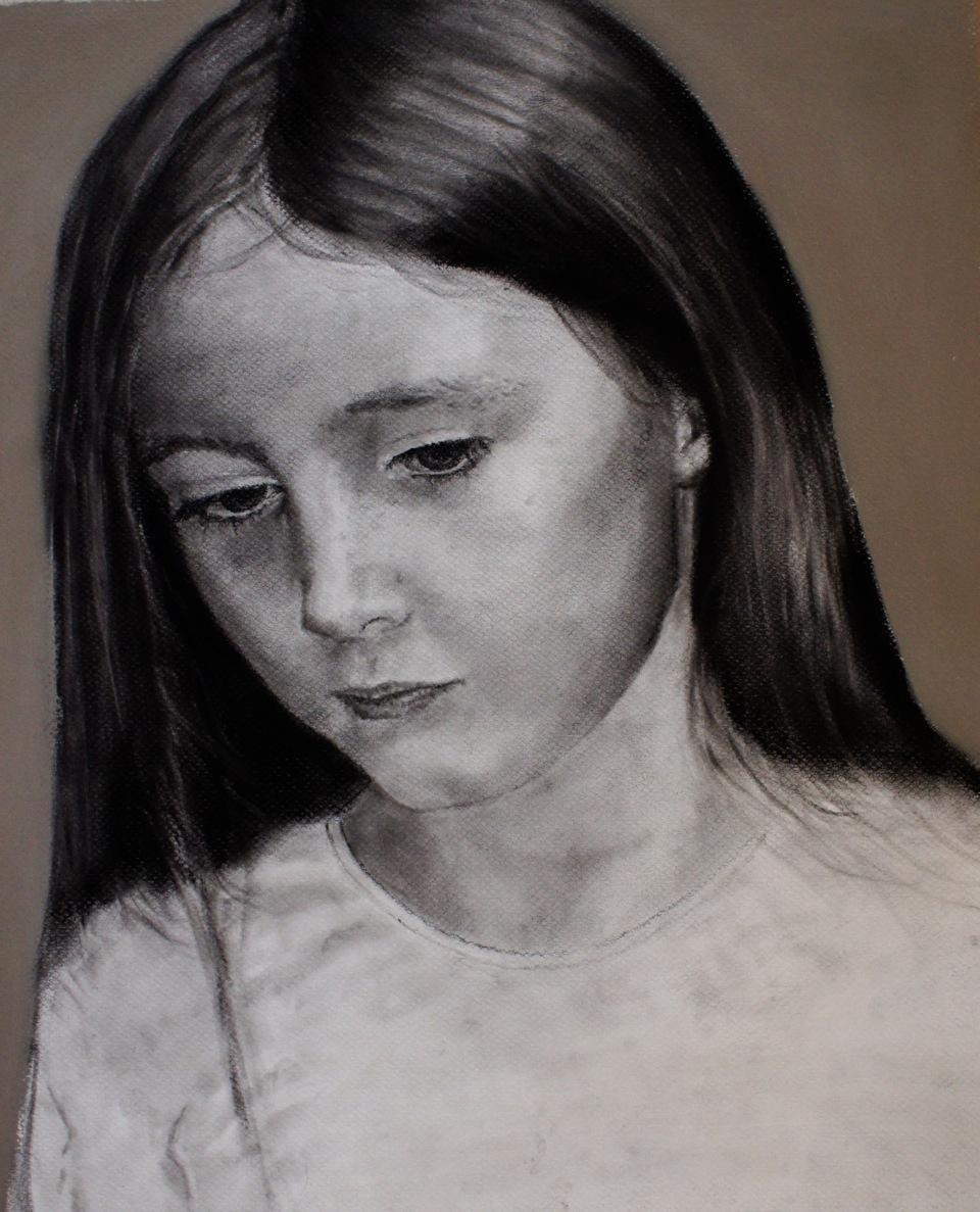 J. Broadley - Daughter