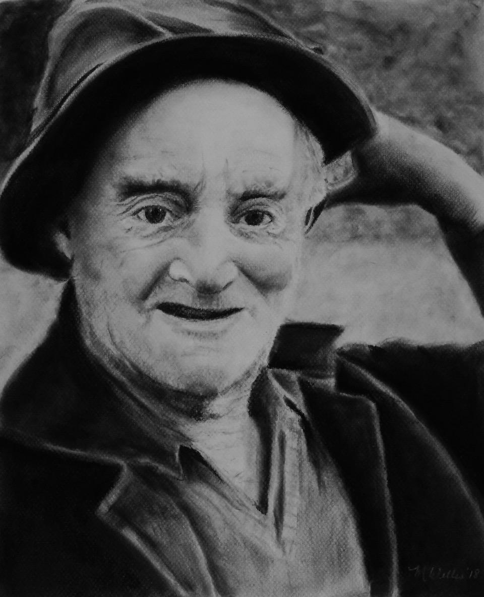 M. Willis - Grandfather
