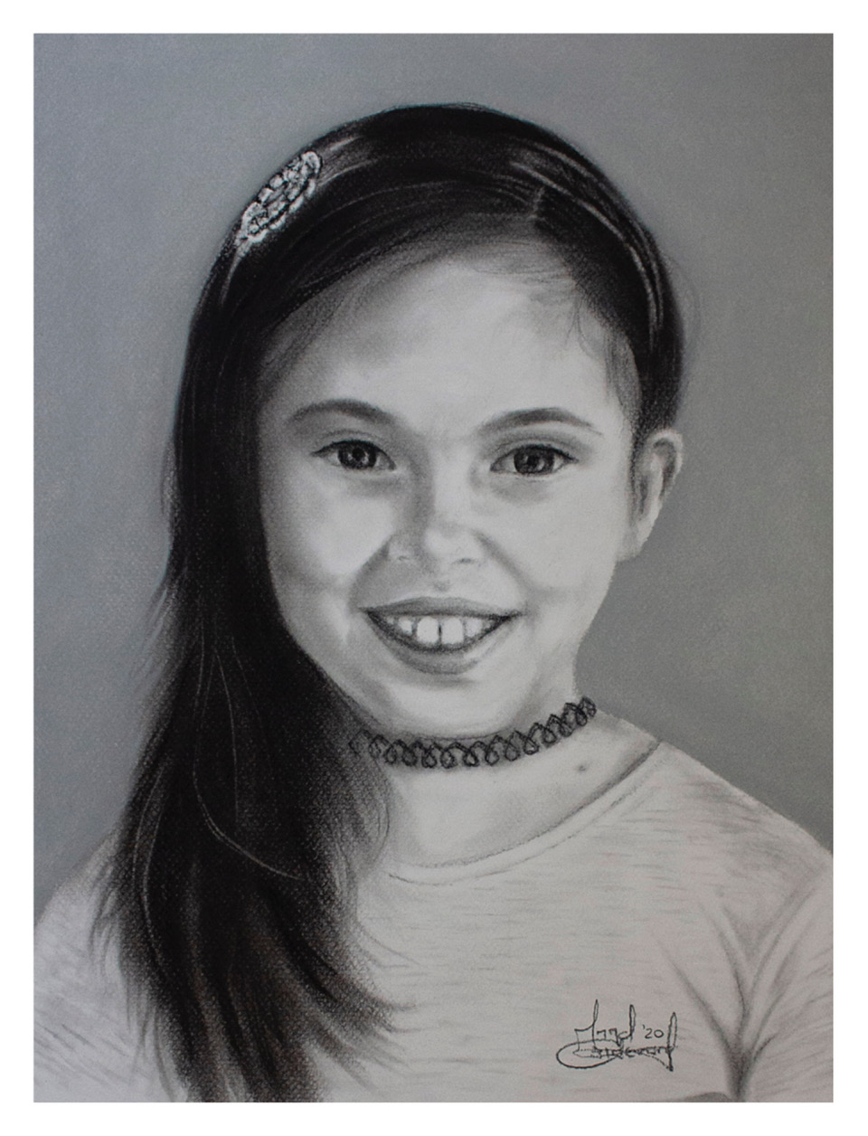 A. Calderone - Daughter