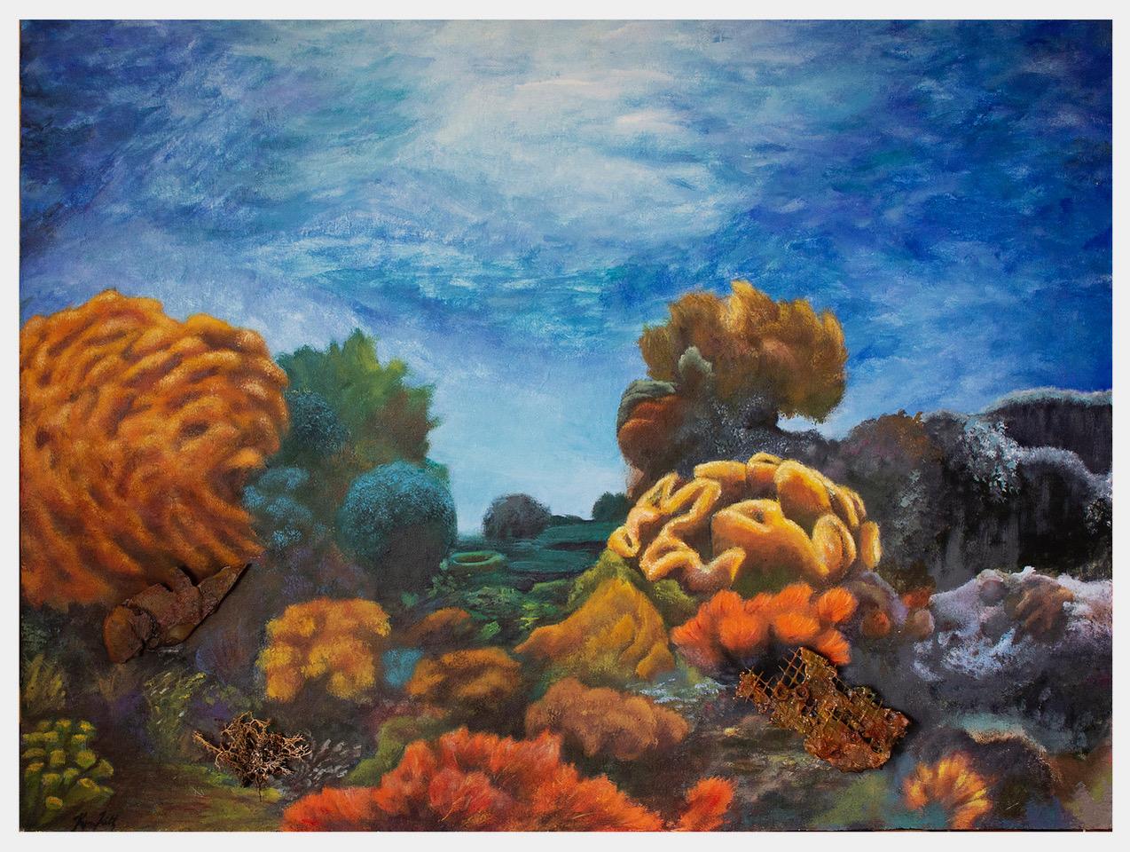 K. Hiltz - Ocean Discoveries - Teen Class