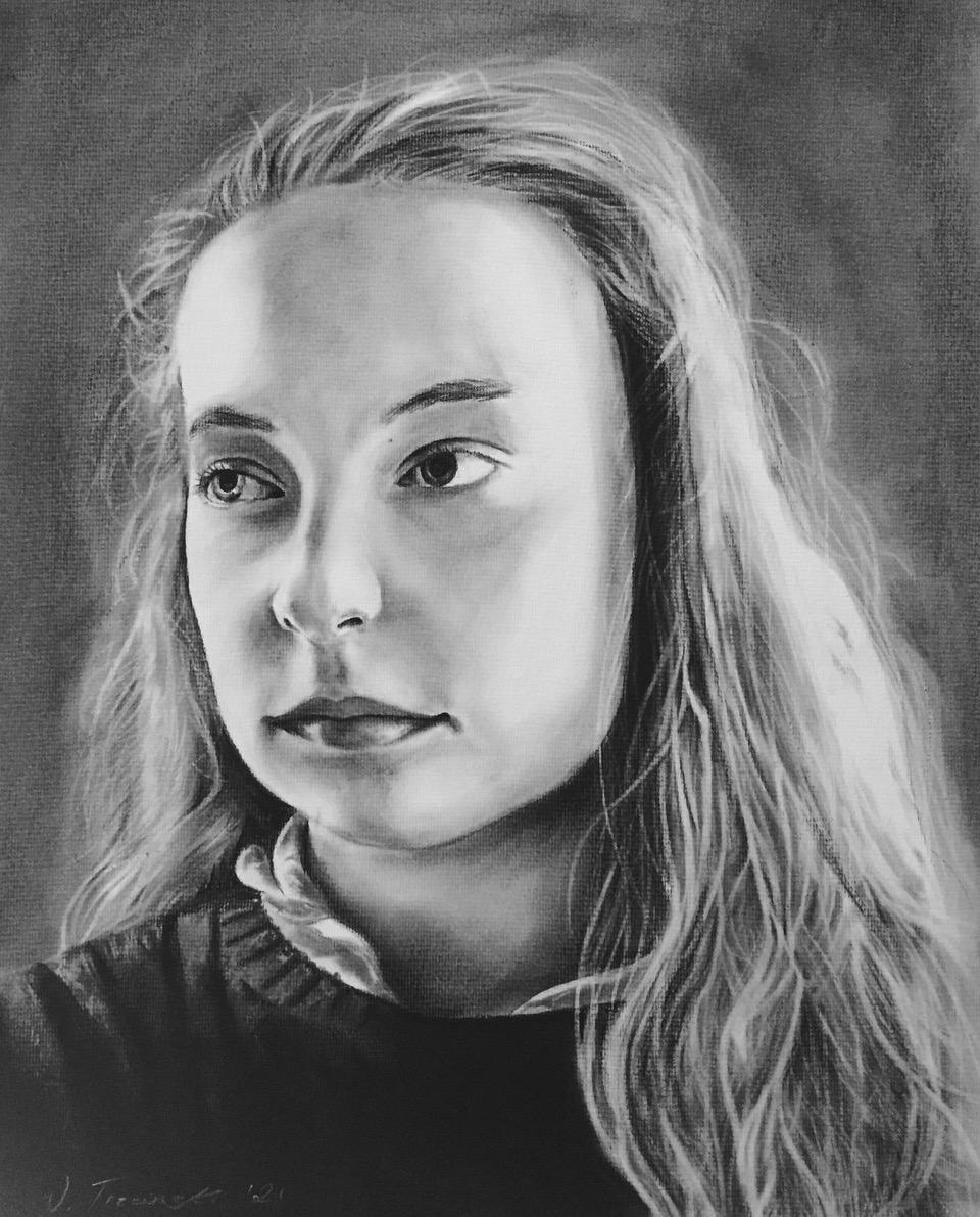 V. Trzcinski - My Baby Sister